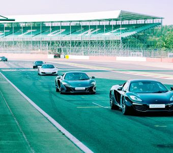 McLaren agrees deal to move to South Yorkshire manufacturing site