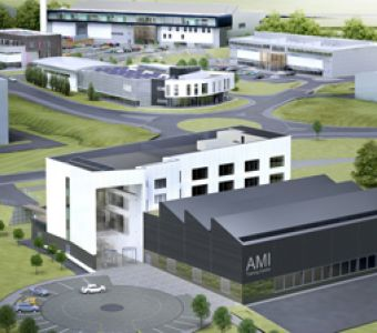 New research facility opens at Sheffield AMRC