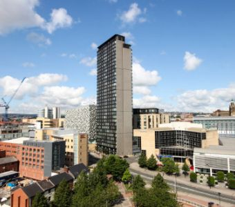 Sheffield fuelled by foreign investment